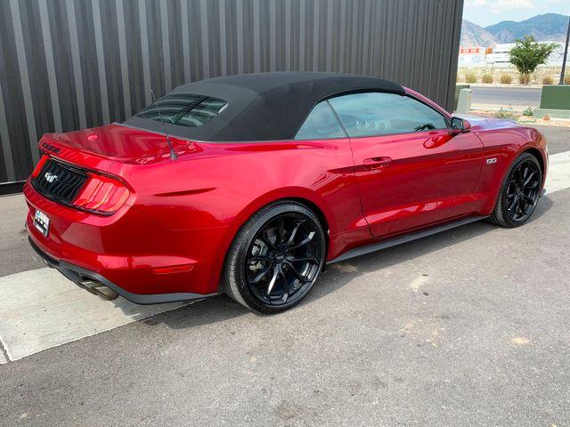 2019 Ford Mustang GT Premium in Spanish Fork, UT 84660