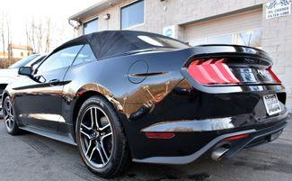2019 Ford Mustang EcoBoost Premium Waterbury, Connecticut 39