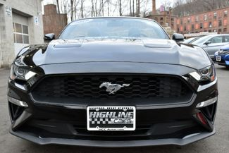 2019 Ford Mustang EcoBoost Waterbury, Connecticut 43