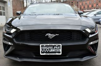2019 Ford Mustang EcoBoost Waterbury, Connecticut 8