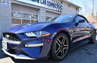 2019 Ford Mustang EcoBoost Premium Waterbury, Connecticut 39