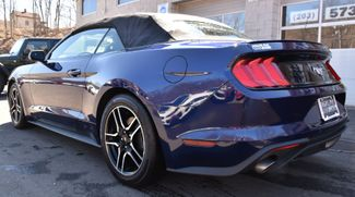 2019 Ford Mustang EcoBoost Premium Waterbury, Connecticut 40
