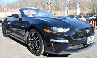 2019 Ford Mustang GT Premium Waterbury, Connecticut 9