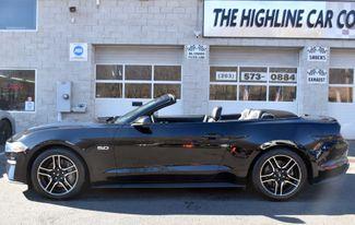 2019 Ford Mustang GT Premium Waterbury, Connecticut 3