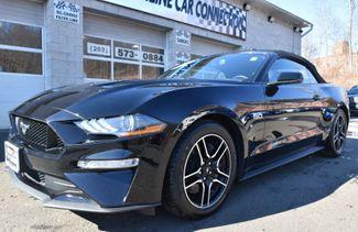 2019 Ford Mustang GT Premium Waterbury, Connecticut 41