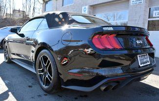 2019 Ford Mustang GT Premium Waterbury, Connecticut 42