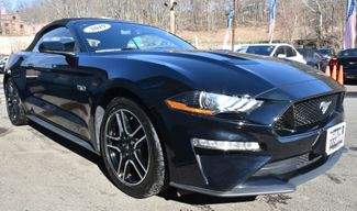 2019 Ford Mustang GT Premium Waterbury, Connecticut 46