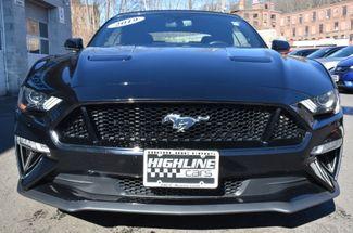 2019 Ford Mustang GT Premium Waterbury, Connecticut 47