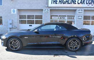 2019 Ford Mustang GT Premium Waterbury, Connecticut 4