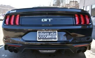 2019 Ford Mustang GT Premium Waterbury, Connecticut 6