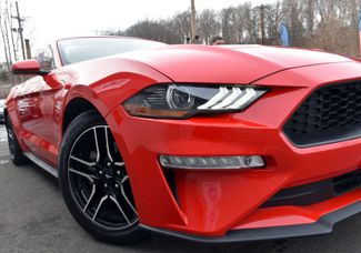 2019 Ford Mustang EcoBoost Premium Waterbury, Connecticut 10