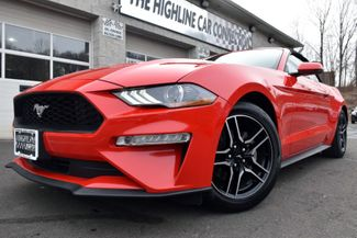 2019 Ford Mustang EcoBoost Premium Waterbury, Connecticut 34