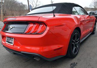 2019 Ford Mustang EcoBoost Premium Waterbury, Connecticut 38