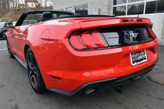 2019 Ford Mustang EcoBoost Premium Waterbury, Connecticut 3