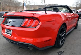 2019 Ford Mustang EcoBoost Premium Waterbury, Connecticut 5