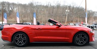 2019 Ford Mustang EcoBoost Premium Waterbury, Connecticut 6