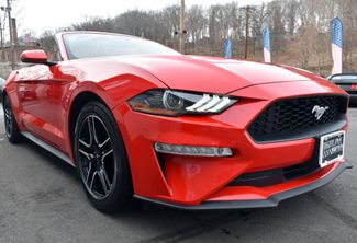 2019 Ford Mustang EcoBoost Premium Waterbury, Connecticut 7
