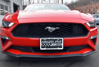 2019 Ford Mustang EcoBoost Premium Waterbury, Connecticut 8