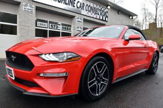 2019 Ford Mustang EcoBoost Premium Waterbury, Connecticut 32