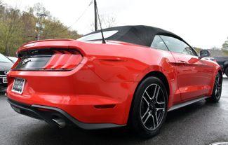 2019 Ford Mustang EcoBoost Premium Waterbury, Connecticut 36