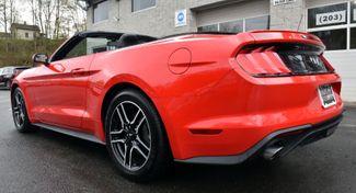 2019 Ford Mustang EcoBoost Premium Waterbury, Connecticut 3