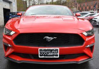 2019 Ford Mustang EcoBoost Premium Waterbury, Connecticut 8