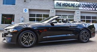 2019 Ford Mustang EcoBoost Waterbury, Connecticut 1