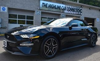 2019 Ford Mustang EcoBoost Waterbury, Connecticut 28
