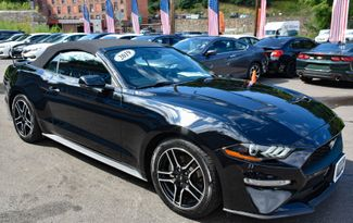 2019 Ford Mustang EcoBoost Waterbury, Connecticut 31