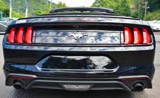 2019 Ford Mustang EcoBoost Waterbury, Connecticut 3