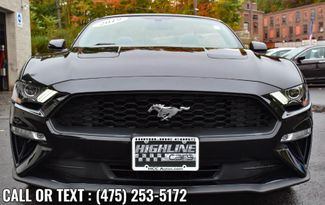 2019 Ford Mustang EcoBoost Waterbury, Connecticut 9