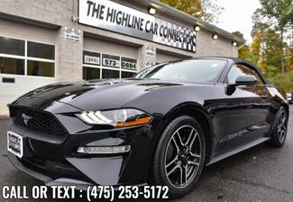 2019 Ford Mustang EcoBoost Waterbury, Connecticut 32