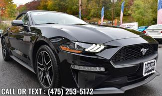 2019 Ford Mustang EcoBoost Waterbury, Connecticut 35