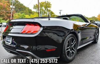2019 Ford Mustang EcoBoost Waterbury, Connecticut 6