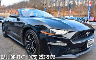 2019 Ford Mustang EcoBoost Waterbury, Connecticut 7