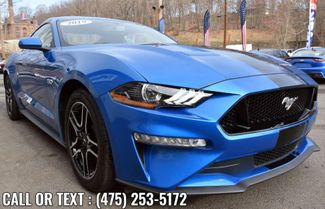 2019 Ford Mustang GT Waterbury, Connecticut 6