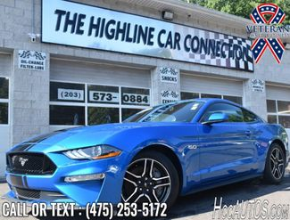 2019 Ford Mustang GT Waterbury, Connecticut