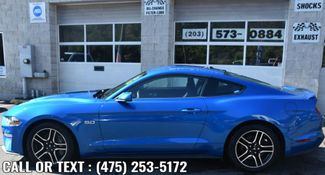 2019 Ford Mustang GT Waterbury, Connecticut 3