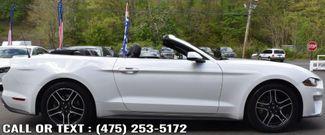 2019 Ford Mustang EcoBoost Premium Waterbury, Connecticut 6