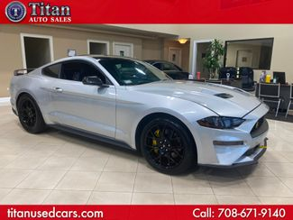 2019 Ford Mustang EcoBoost in Worth, IL 60482