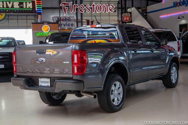 2019 Ford Ranger XLT in Addison, Texas 75001