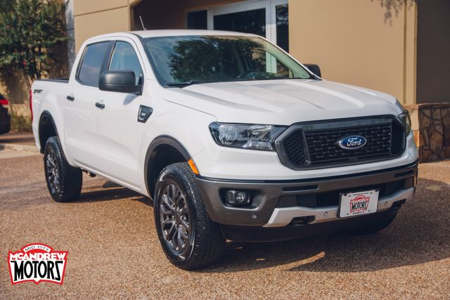 2019 Ford Ranger Super Crew XLT in Arlington, Texas 76013