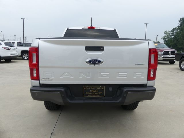 2019 Ford Ranger XLT in Cullman, AL 35058