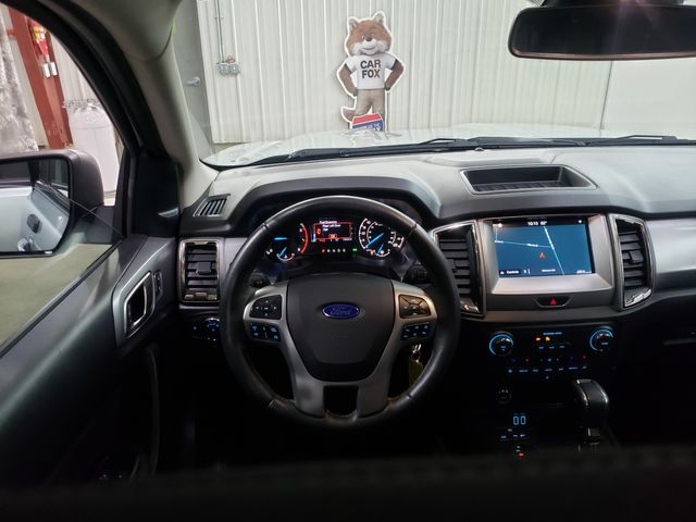 2019 Ford Ranger XLT SUPERCREW 4WD in Dickinson, ND 58601