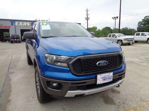 2019 Ford Ranger XLT in Houston