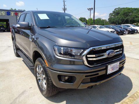 2019 Ford RANGER LARIAT in Houston