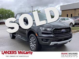 2019 Ford Ranger LARIAT | Huntsville, Alabama | Landers Mclarty DCJ & Subaru in  Alabama