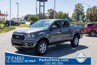 2019 Ford Ranger XLT in Kernersville, NC 27284
