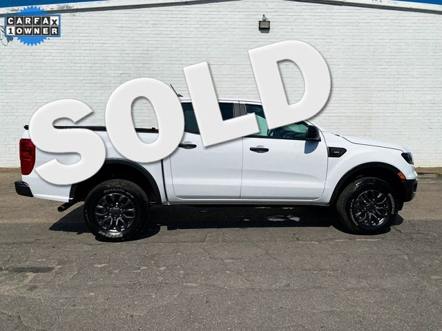 2019 Ford Ranger XLT Madison, NC