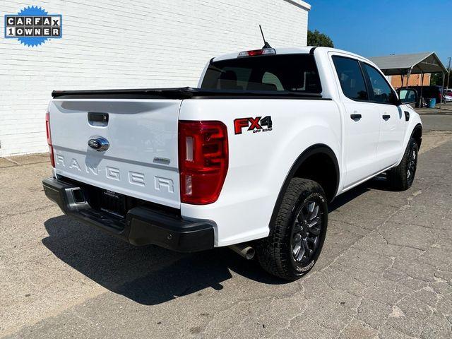 2019 Ford Ranger XLT Madison, NC 1